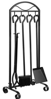AMAGABELI GARDEN Fireplace Tool Sets