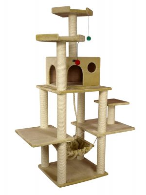 Aeromark Cat Tree for Large Cats