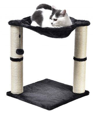 AmazonBasics Cat Tree for Large Cats