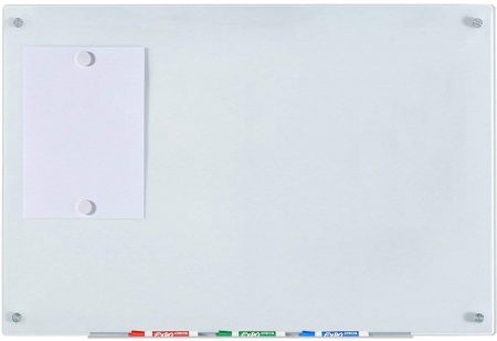 Audio-Visual Direct Glass Whiteboards