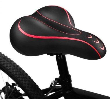 BLUEWIND Most Comfortable Bike