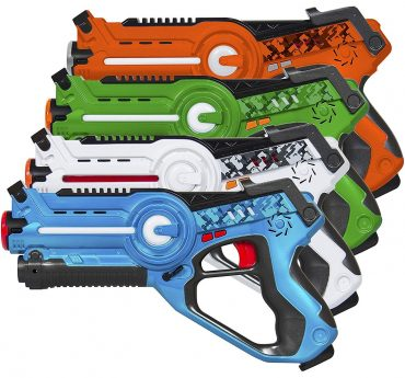 Best Choice Products Laser Tag Guns