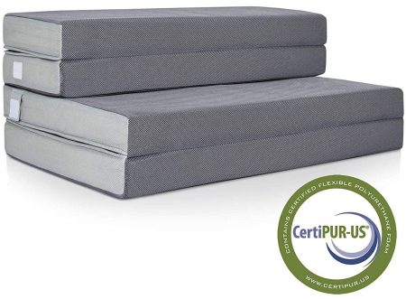 Best Choice Products Comfortable Futons for Sleeping