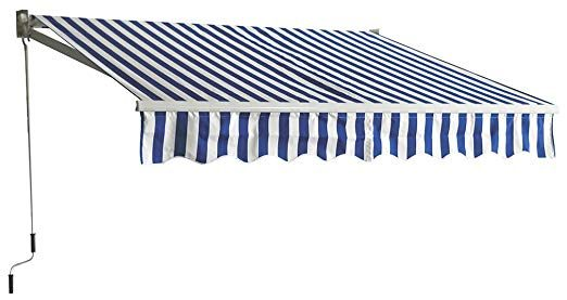BestMassage Retractable Awnings