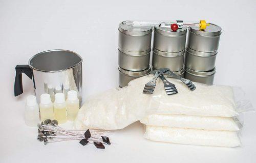 Candlewic Candle Making Kits
