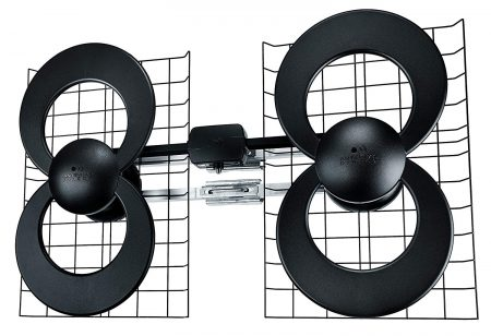 ClearStream Long Range Outdoor HDTV Antennas