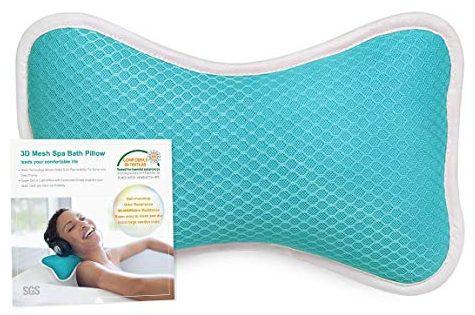 Coastacloud Bath Pillows