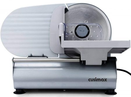 CUSIMAX Electric Cheese Graters