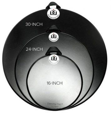 Dancing Disc Portable Dance Floors