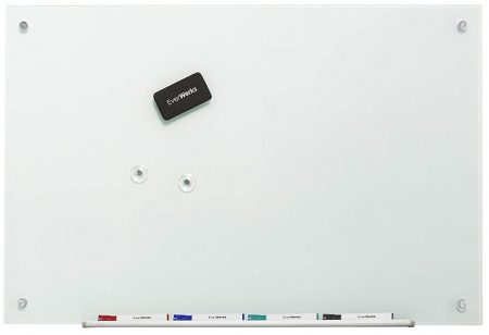 Everworks Glass Whiteboards