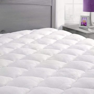 ExceptionalSheets Comfortable Futons for Sleeping