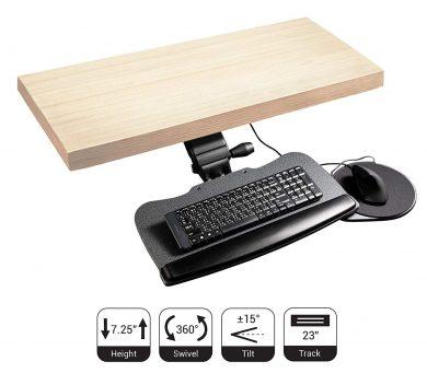 Fersgo Keyboard Trays