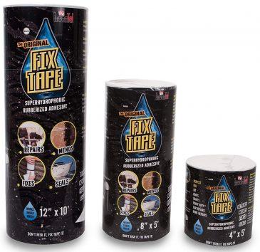 Fix Tape Waterproof Tapes
