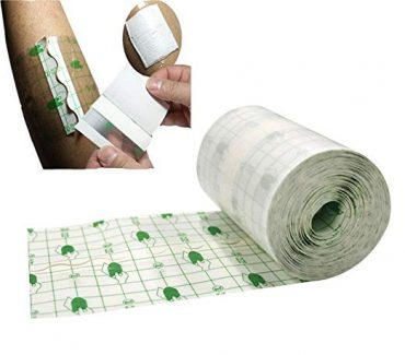 Funwill Waterproof Tapes