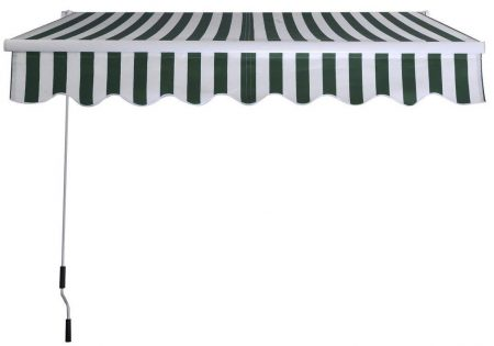 Goplus Retractable Awnings