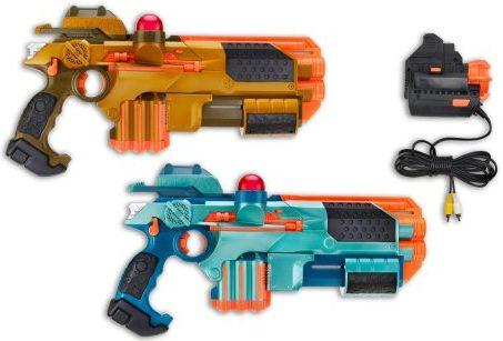 Hasbro Laser Tag Guns