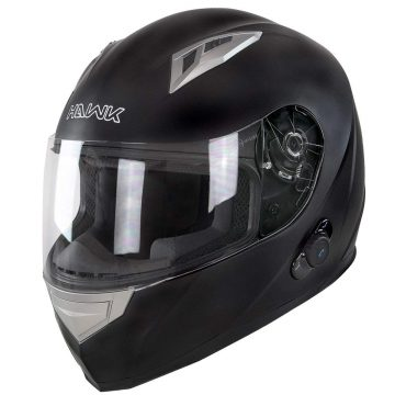 Hawk Bluetooth Motorcycle Helmets