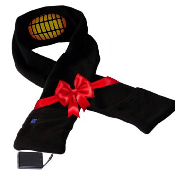 Heated Battery Operated Heating Pads