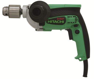 Hitachi Corded Drills