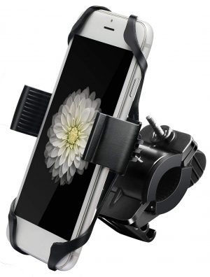 IPOW Motorcycle Cell Phone Mounts