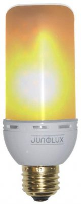 JUNOLUX LED Flame Bulbs