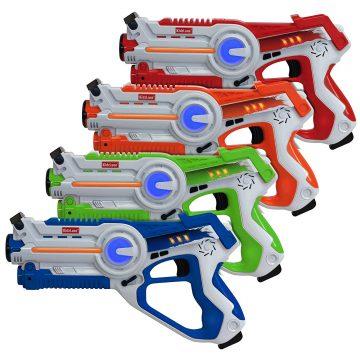 Kidzlane Laser Tag Guns