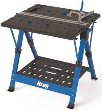 Kreg Portable Folding Workbenches