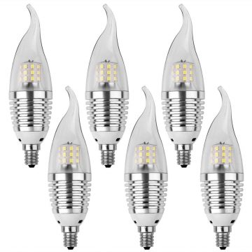 LEDMO LED Flame Bulbs