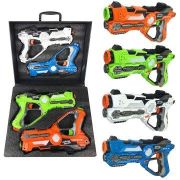 Liberty Imports Laser Tag Guns