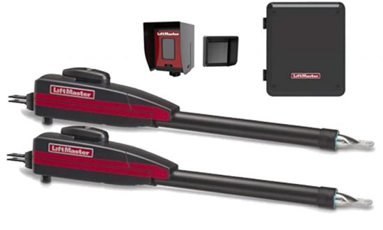 Liftmaster Electric Sliding Gate Openers