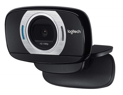 Logitech Wireless Webcams