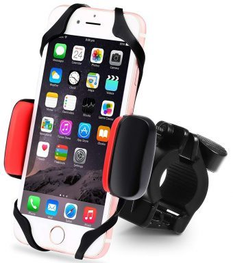 Metal Motorcycle Cell Phone Mounts
