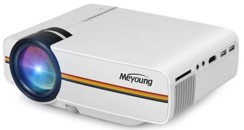 Meyoung Projectors Under 200