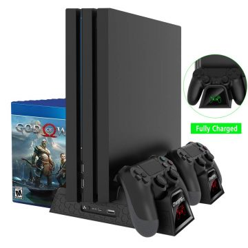 OIVO PS4 Cooling Fans