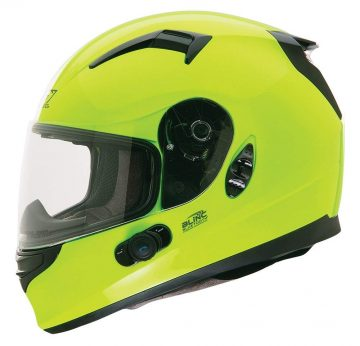 O'Neal Bluetooth Motorcycle Helmets
