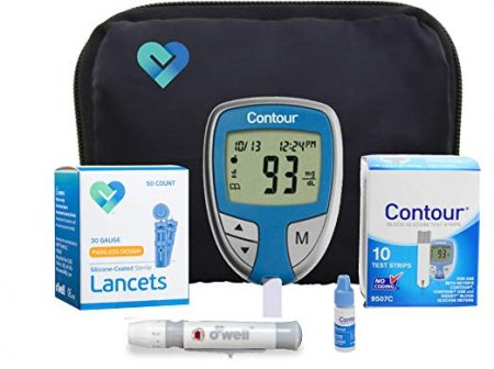 OWell Diabetes Testing Kits