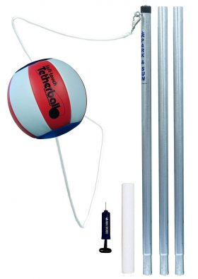 Park and Sun Tetherball Sets