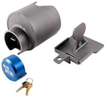 Proven Industries Security Trailer Hitch Locks