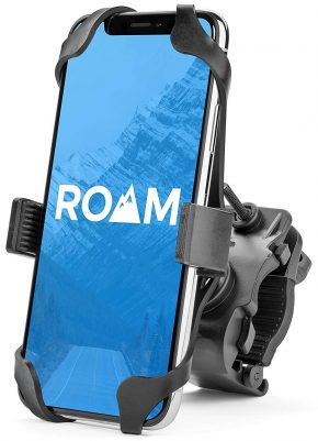 Roam Motorcycle Cell Phone Mounts