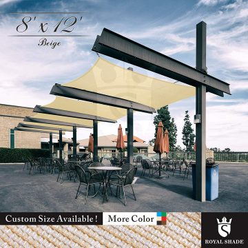 Royal Shade Retractable Awnings