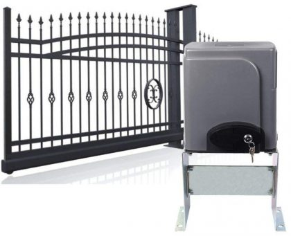 SMTHouse Electric Sliding Gate Openers