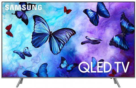 Samsung 80-inch TVs