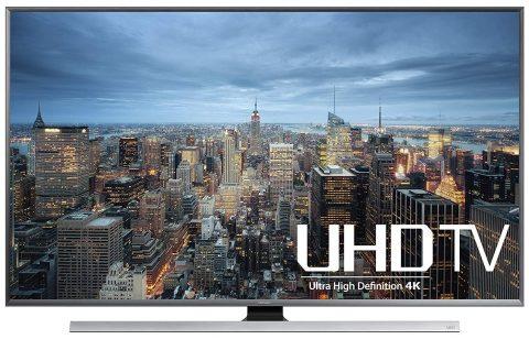 Samsung 90-inch TVs
