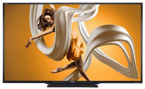 Sharp 90-inch TVs