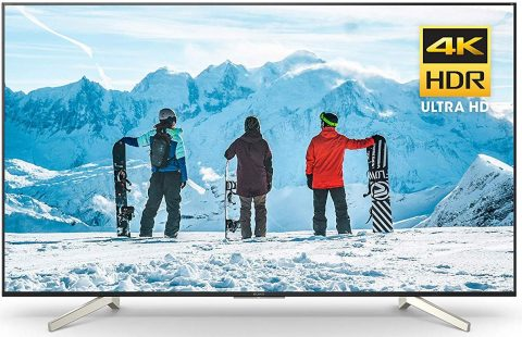 Sony 80-inch TVs