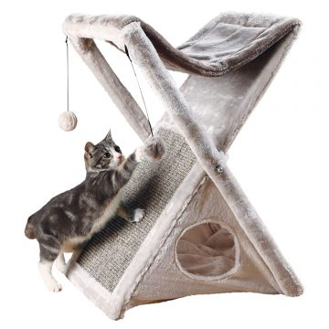Trixie Pet Products Cat Tree for Large Cats