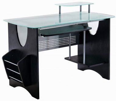 Techni Mobili Glass Computer Desks