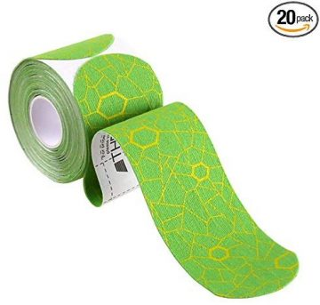 Theraband Waterproof Tapes
