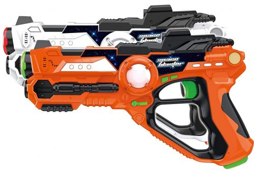 Think Gizmos Laser Tag Guns