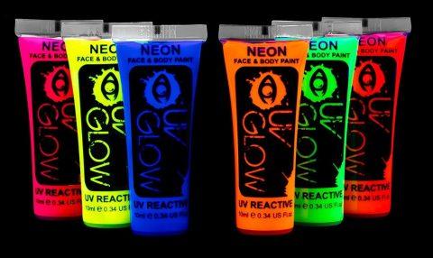 UV Glow